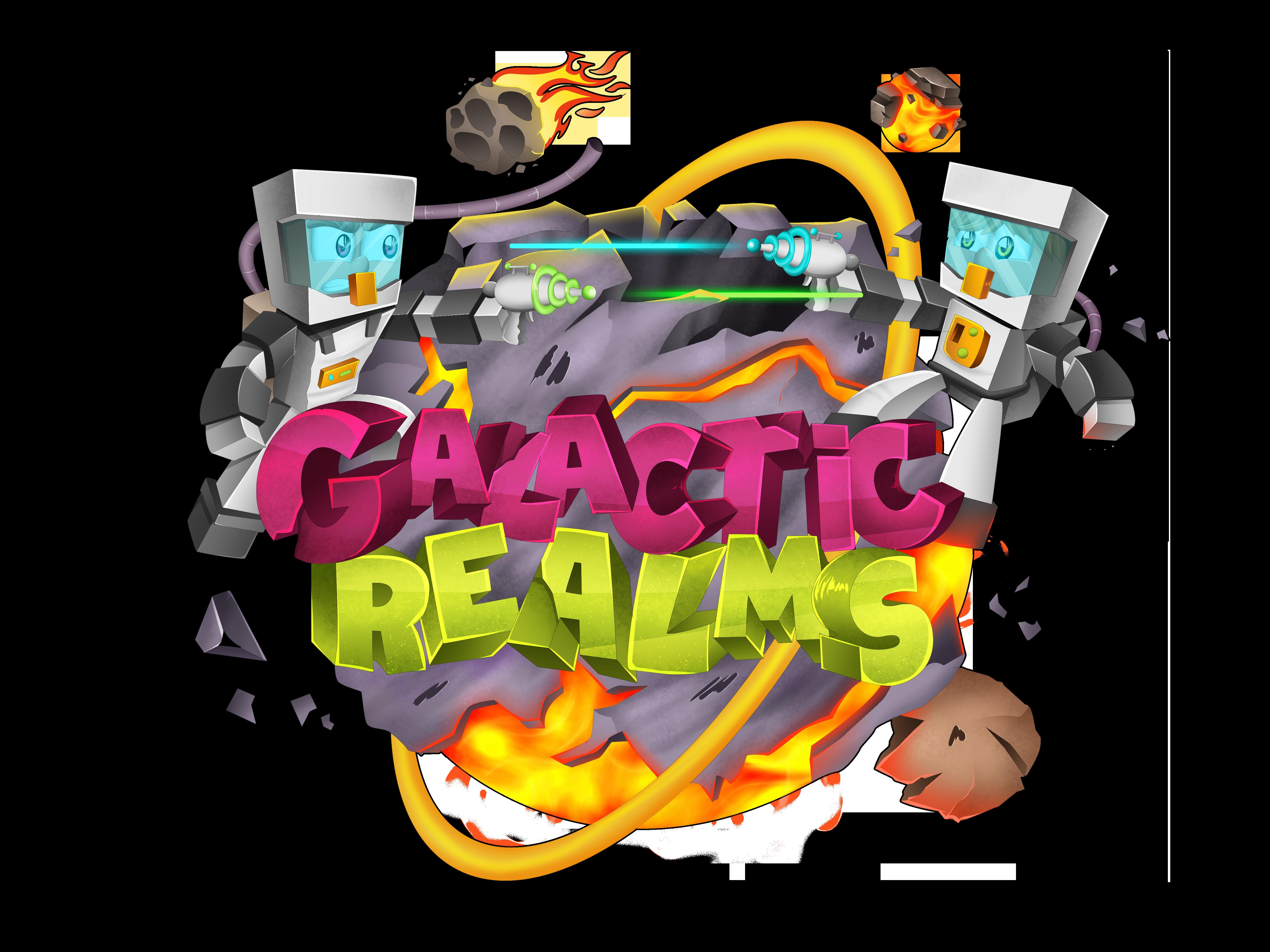 GalacticRealms Logo